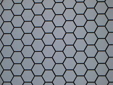 "Darice Embossing Folder ""Honeycomb"" 1218-94 For Cards Or Scrapbooking"