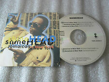 CD-SHINE HEAD-JAMAICAN IN NEW YORK-NORMAN COOK-RAP/ALBUM/(CD SINGLE)92-5TRACK