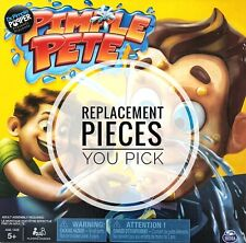 Pimple Pete Dr. Pimple Popper Game Replacement Parts - You Choose - New Unused!