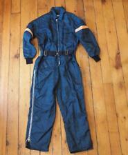 Vintage Saf T Bak Snow Suit Snowmobile Suit Men's