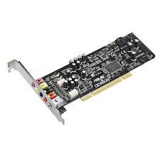 ASUS Xonar DG retail PCI Soundkarte // 5.1 // 90-YAA0K0-0UAN0BZ