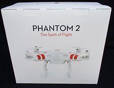 DJI Phantom 2 2.4G V2 Quadcopter UAV Drone H3-3D-Factory Sealed! FAST FREE SHIP!