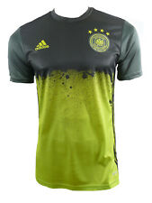 Adidas Deutschland DFB Pre-Match Trikot Jersey 2016 Gr.M Neu