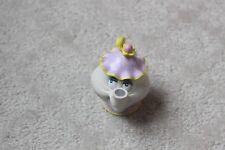 "Disney Princesses 3"" Mrs. Potts PVC Figure Belle Beauty & The Beast"