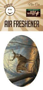 Enjoy it deer air fresheners. 3 pack.