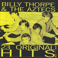 BILLY THORPE & THE AZTECS - IT'S ALL HAPPENING 23 ORIGINAL HITS 1964-75 CD *NEW*