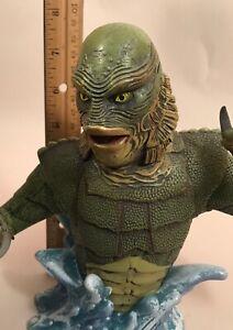 Creature From The Black Lagoon Bank, Figure, Universal Studios