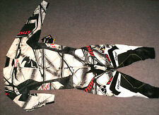 THOR CORE SCORPIO Combo Hose Jersey 34/L NEU KTM SX-F Honda Enduro Quad Weiß FLY