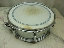 "Pearl 14"" x 6"" Steel Shell Snare Drum"