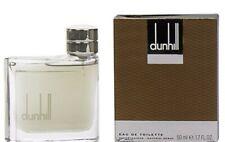 50ml Dunhill Brown Eau de toilette Perfume Hombre Descatalogado 1.7oz Sellado