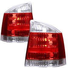VAUXHALL VECTRA MK3 9/2005-2009 REAR TAIL LIGHTS 1 PAIR O/S & N/S