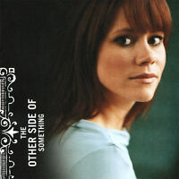 Sara Groves - The Other Side Of Something CD 2004 Sponge Records   ** NEW **