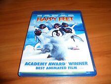 Happy Feet (Blu-ray Disc 2007)