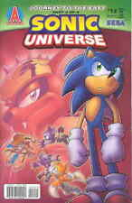 Sonic Universe #14 VF/NM; Archie | save on shipping - details inside