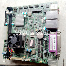 1PC  TEB-M7080 Dual network card industrial control motherboard#ZH