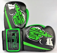 8 oz Havoc Boxing Gloves UK Brand 100% Top Quality Kickboxing Muay Thai Training