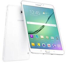 Samsung Galaxy Tab S2 SM-T719 Tablet ( 8'' 32GB WiFi+4G Unlocked Android) White