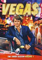 Vegas (Season 3 / Volume 1) (Keepcase) New DVD