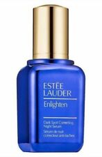 Estee Lauder Enlighten Dark Spot Correcting Night Serum All Skintypes 1.7 oz NIB