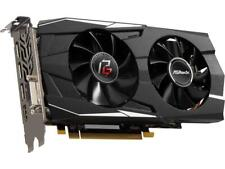 ASRock Phantom Gaming D Radeon RX 570 DirectX 12 RX570 8G OC 8GB 256-Bit GDDR5 P