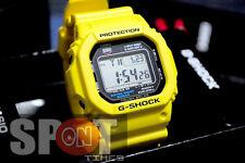 Casio G-Shock Tough Solar Men's Watch G-5600A-9 G5600A 9
