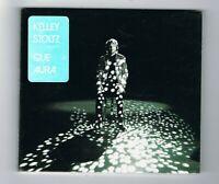 ♫ - KELLEY STOLTZ - QUE AURA - CD 11 TITRES - 2017 - NEUF NEW NEU - ♫