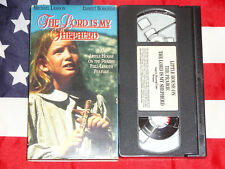 Little House on the Prairie The Lord Is My Shepherd (VHS) Video TV Show Western