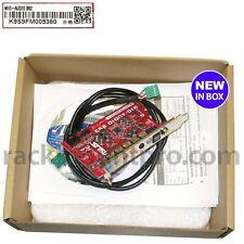 ASUS MIO-892 Audio Card New