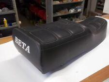 sella sellone beta moto custom CC.125  CC.240 ORIGINALE** *pesolemotors*