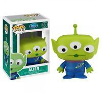 Disney Pixar Toy Story Alien Vinyl Figure #33  New in Box