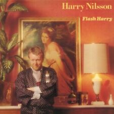 Flash Harry - Harry Nilsson (2013, CD NIEUW)