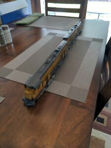 Alco Models Brass C-855 A And B Unit