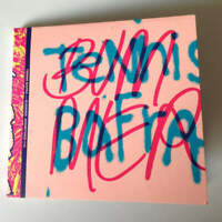Tennis Bafra Bummer CD Nomethod Records 2016 NEW