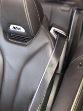 Juego de cinturones Mtech, F32, E30, E34, E36, E39, E46, E92, E82 seatbelt