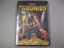The Goonies DVD FACTORY SEALED
