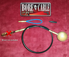 ACME Pistol Bore Cable without Brush - Bore Cleaning Tool - Replaces Bore Snake