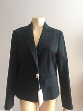 NWT Valentino Roma, Jacket Size 12, Made in Italy, 100% Authentic