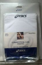 Asics Competition 3.0G Kneepad Gel Cushioning System-Unisex One Size-One Pair