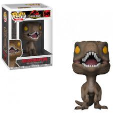 Pop! MOVIES Jurassic Park 549 FUNKO VELOCIRAPTOR
