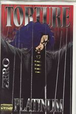 1995 Torture Platinum #0 free shipping available