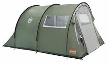 Coleman Adventure 4 Persons Coastline 4 Deluxe Family Tent 205116