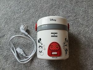 Rice cooker - suitable for 1-2 persons (Disney, Small)