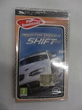 SONY  PSP - NEED FOR SPEED SHIFT videogioco per playstation portabile