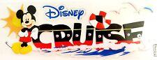Disney Cruise Mickey Mouse Characters Disneyworld Disney 3D Stickers