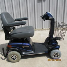 ELECTRIC MOBILITY 4 WHEEL RASCAL 600  SCOOTER  (DALLAS TX AREA)
