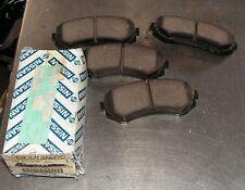Nissan Almera Patrol Front Brake Pads Part Number 41060-2N270 Genuine Nissan