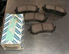Nissan Almera Patrol Front Brake Pads parte número 41060-2N270 Genuine Nissan