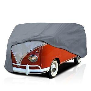 [CCT] Weather/Waterproof Full Car Cover For Volkswagen Transporter Type 2