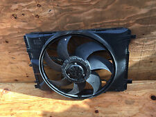 2008 2009 2010 2011 2012 Mercedes C300 GLK350 radiator fan 650W A2045000293