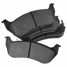 MERCEDES BENZ REAR BRAKE PADS SEMI METALLIC ML320 ML350 ML430 REAR BRAKES